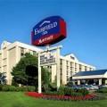 Fairfield Inn by Marriott East Rutherford Meadowlands Hotel