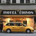 The Edison Hotel Manhattan Midtown, Theatre District