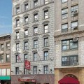 Clarion Hotel Park Avenue Manhattan Kips Bay, Rose Hill