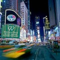 DoubleTree Suites by Hilton Times Square Manhattan Midtown, Theatre District, Times Square