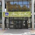 Best Western Plus Robert Treat Hotel Newark Central Business District