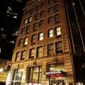 Eurostars Wall Street Hotel Manhattan Financial District