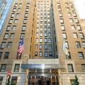San Carlos Hotel Manhattan Midtown,Turtle Bay