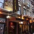 Off Soho Suites Hotel Manhattan Bowery