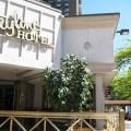 Skyline Hotel Manhattan Hell's Kitchen (Clinton)