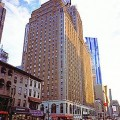 Milford Plaza at Times Square Hotel Manhattan Midtown, Theatre District