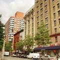 Hotel Newton Manhattan Upper West Side