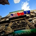 The Peninsula New York Manhattan Midtown