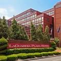 LaGuardia Airport Plaza Hotel Queens East Elmhurst