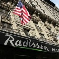 Radisson Martinique on Broadway Hotel Manhattan Midtown, Koreatown (K-Town)