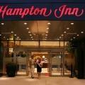 Hampton Inn Times Square North Manhattan Midtown,Theatre District
