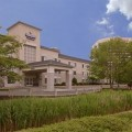 Homestead Suites Meadowlands East Rutherford