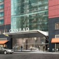 Conrad Hotel New York Manhattan Battery Park City