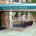 Hotel Riverside Studios Manhattan Upper West Side