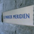 Le Parker Meridien New York Manhattan Midtown