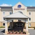 Comfort Suites Newark Newark Mount Pleasant