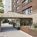 Affinia Gardens Hotel Manhattan Upper East Side