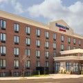 Fairfield Inn by Marriott JFK Airport Queens Springfield Gardens