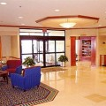 SpringHill Suites by Marriott Newark Airport