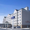 Hilton Garden Inn JFK Airport Queens