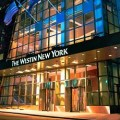 Westin Hotel Times Square Manhattan Midtown, Theatre District