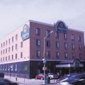 La Quinta Inn Queens Hotel Queens Sunny Side