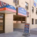 Howard Johnson Inn Yankee Stadium Bronx High Bridge - Morrisania