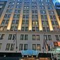 Hotel Mela Manhattan Midtown,Theatre District