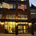 Hilton Garden Inn Tribeca Manhattan TriBeCa