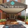 The GEM Hotel Midtown West Manhattan Hell's Kitchen (Clinton)