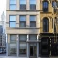 Duane Street Hotel Tribeca Manhattan TriBeCa