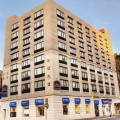 Best Western Bowery Hanbee Hotel Manhattan Little Italy