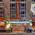 Wyndham Garden Hotel Times Square Manhattan Midtown,Hell's Kitchen (Clinton)
