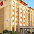 Sheraton Hotel JFK Airport Queens Springfield Gardens