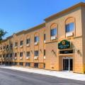 La Quinta Inn and Suites JFK Airport Queens South Ozone Park