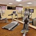 Comfort Inn & Suites JFK Airport Queens Ozone Park