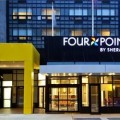 Four Points by Sheraton Times Square Manhattan Midtown, Hell's Kitchen (Clinton)
