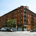 L Hostels Manhattan Harlem, Central Harlem