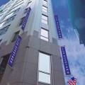 Club Quarters World Trade Center Hotel Manhattan Financial District