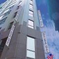 World Center Hotel Manhattan Financial District