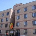 Super 8 Brooklyn - Park Slope Hotel Brooklyn Carroll Gardens