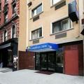 Comfort Inn Lower East Side Manhattan Lower East Side