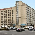 Ramada Plaza Hotel Newark Airport