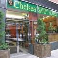 Chelsea Savoy Hotel Manhattan Chelsea