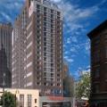Sheraton Hotel Tribeca Manhattan Tribeca