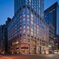 The Setai Hotel 5ème Avenue Manhattan Midtown