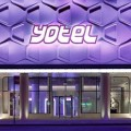 YOTEL Times Square Hotel Manhattan Hell's Kitchen (Clinton)