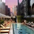Dream Downtown Hotel Manhattan Chelsea