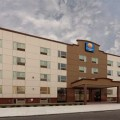 Comfort Inn Brooklyn Cruise Terminal Brooklyn Carroll Gardens