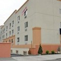 Sheridan Hotel Bronx Crotona - Tremont